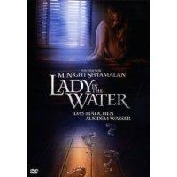 Filmkritik: Lady In The Water - Das Mädchen aus dem Wasser