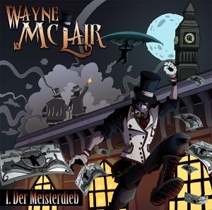 Wayne McLair 1: Tom & Jerry im viktorianischen Zeitalter