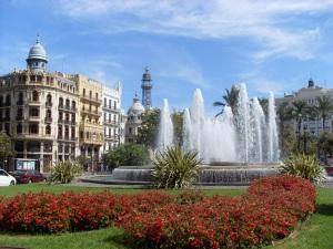 Plaça de Ayuntamiento