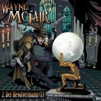 Wayne McLair 2&3 - Der Revolvermann (Rezension)