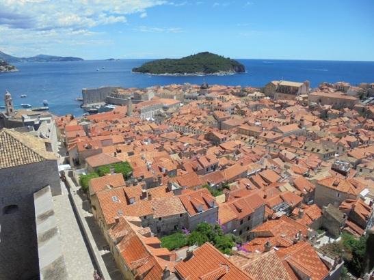 02_Altstadt von Dubrovnik