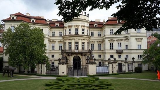 03_Garten des Palais Lobkowicz