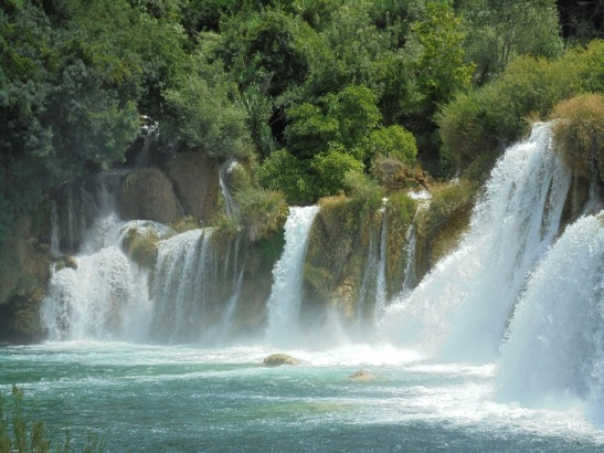 04_Krka Nationalpark