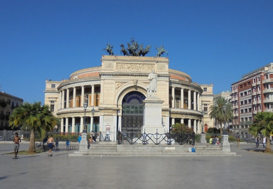 01 Teatro Politeama Garibaldi